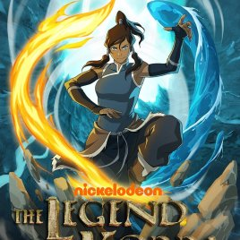 The Legend of Korra (PS3)