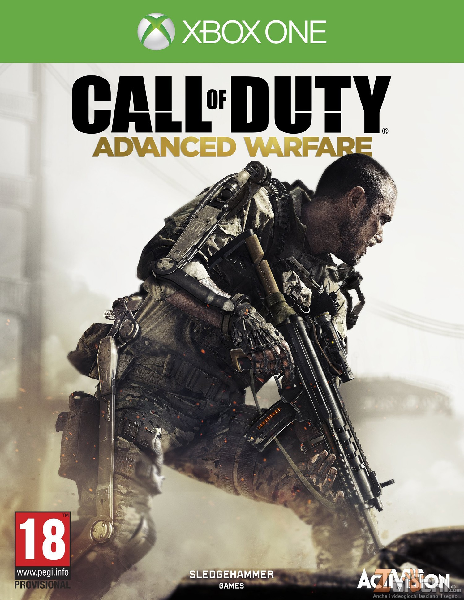 Call of Duty: Advanced Warfare – Xbox One