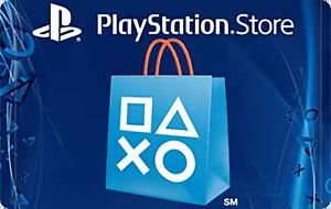 PlayStation USD Cash Code (email delivery)