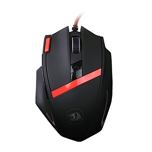 Redragon Mammoth High Precision Programmable Laser Gaming Mouse