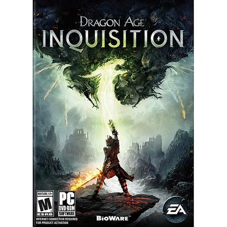 Dragon Age Inquisition Deluxe (PC)